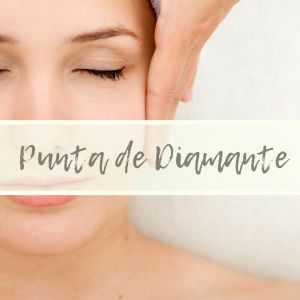 PUNTA DE DIAMANTE FACIAL