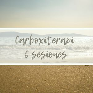 PACK CARBOXITERAPIA